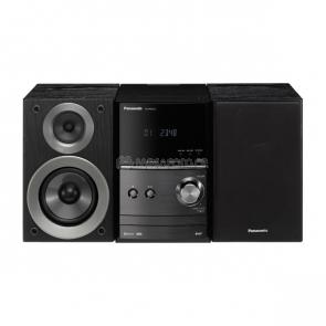 Panasonic SC-PM602 black [SCPM602EGK]