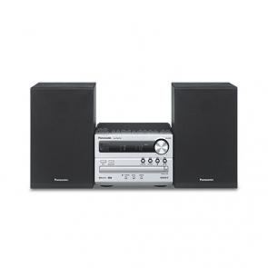Panasonic SC-PM250 silver [SC-PM250EG-S]