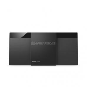 Panasonic SC-HC304EG-K black [SC-HC304EG-K]