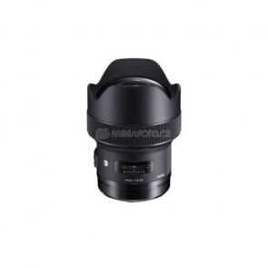 Sigma 14/1,8 DG HSM [A] Sony E [450965]