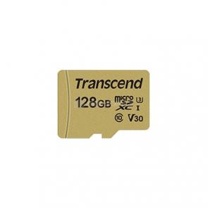 Transcend 500S microSDXC 128 GB [TS128GUSD500S]