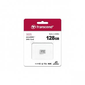 Transcend 300S microSDXC 128 GB [TS128GUSD300S]