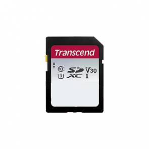 Transcend 300S SDXC 256GB  [TS256GSDC300S]