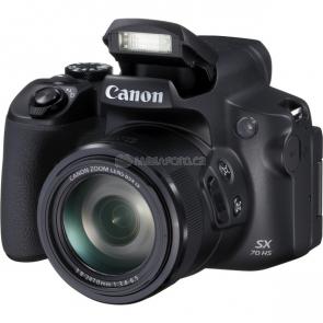 Canon PowerShot SX70 HS [3071C002]