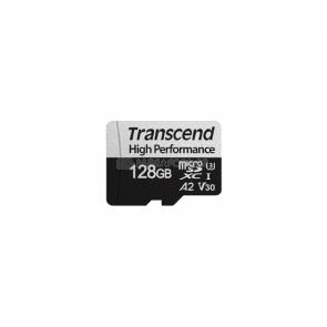 Transcend 330S microSDXC 128 GB [TS128GUSD330S]