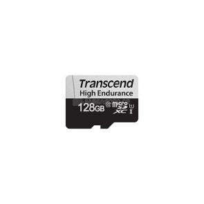 Transcend 350V microSDXC 128 GB [TS128GUSD350V]