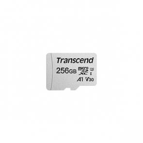 Transcend 300S microSDXC 256 GB [TS256GUSD300S-A]