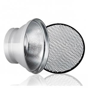 Elinchrom Reflector-Grid Set 18 cm [E26060]
