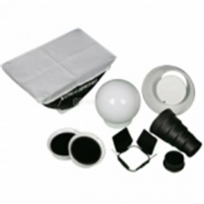 walimex pro Flash Mounts for Nikon SB900 [16365]