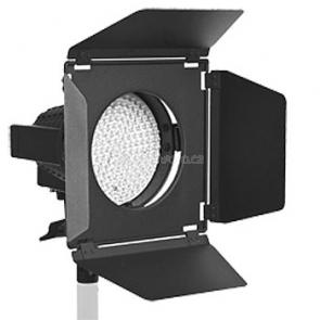 walimex pro LED Spotlight + Barndoors [16737]