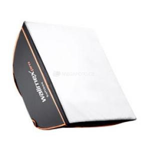 walimex pro Softbox Orange Line 40x40 [18773]