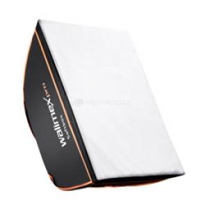 walimex pro Softbox Orange Line 50x70 [18775]