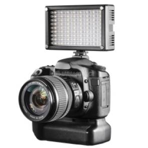 walimex pro LED Video Light Bi-Color 144 LED v2 [17769]