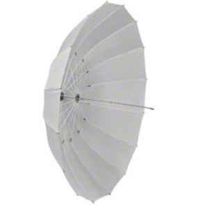 walimex Translucent Umbrella white, 180 cm [17190]