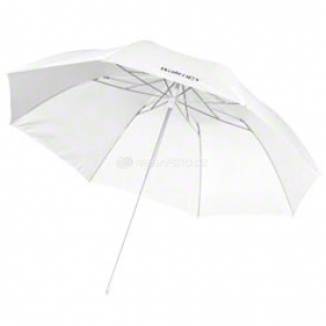 walimex pro Mini Translucent Umbrella, 91cm [17900]