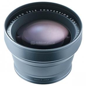 Fujifilm TCL-X100 II silver [16534730]