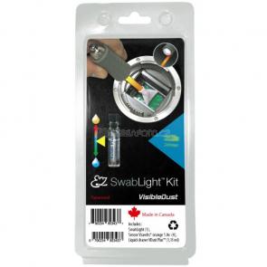 Visible Dust EZ SwabLight Kit Vdust orange Vswabs 1.6x [14856530]
