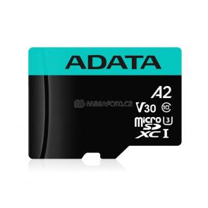 ADATA Premier Pro microSDXC 128 GB [AUSDX128GUI3V30SA2-RA1]
