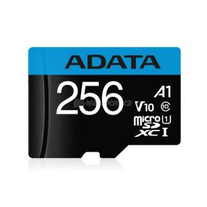 ADATA Premier microSDXC 256 GB [AUSDX256GUICL10A1-RA1]