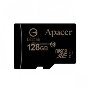 Apacer microSDXC 128 GB [AP128GMCSX10U1-R]