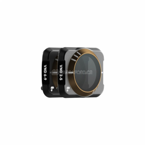 PolarPro VND Filter 2-5, 6-9 Stop Filter for DJI Mavic Air 2 [AR2-CMBO-VND]
