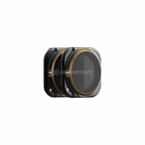 PolarPro VND Filter 2-5, 6-9 Stop Filter for DJI Mavic 2 Pro [M2P-VND-COMBO]