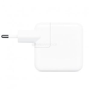 Apple Power Adapter USB-C 30W [MY1W2ZM/A]
