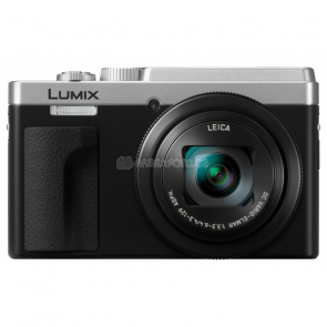 Panasonic Lumix DC-TZ96 black/silver