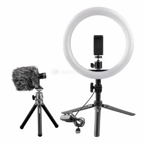 Dörr VL-26 Vlogging Kit + Microphone [371087]