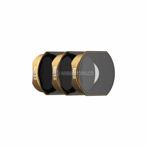 PolarPro Cinema Filter Shutter Collection for DJI FPV [FPV-CS-SHUTTER]