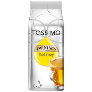 Tassimo Twinings Earl Grey T-Disc