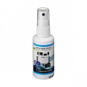 Camgloss TFT/LCD Optical Multi Cleaner 50 ml