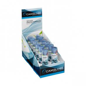 Camgloss Microfibre Cloth Vileda 18x20 cm (12x)