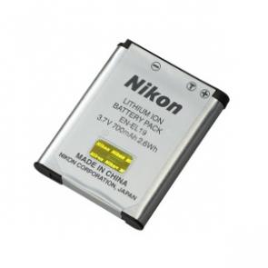 Nikon EN-EL19