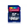 Transcend SDXC 64 GB (TS64GSDXC10)