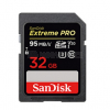 SanDisk SDHC Extreme Pro UHS-I 32 GB (SDSDXXG-032G-GN4IN)
