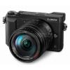 Panasonic Lumix DMC-GX80 + 14-140 mm [DMC-GX80HEG-K]