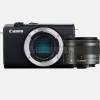 Canon EOS M200 + 15-45 IS STM