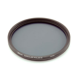 Nikon Pol Circular C-PL II 52 mm