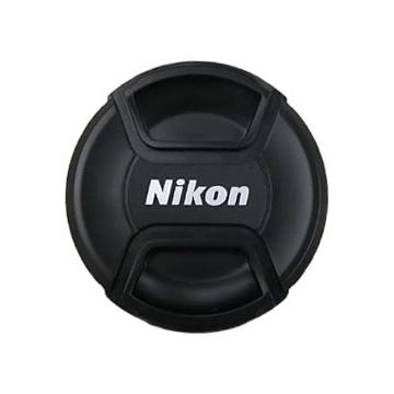 Nikon Lens Cap LC-62