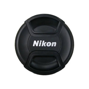 Nikon Lens Cap LC-77