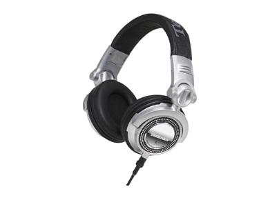 Technics RP-DH1200E-S silver