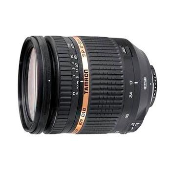 Tamron SP 17-50/2,8 XR Di II LD Asp IF VC Canon