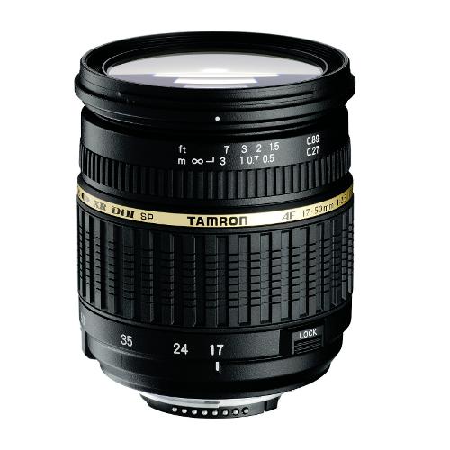 Tamron 17-50/2,8 XR Di II LD IF Nikon