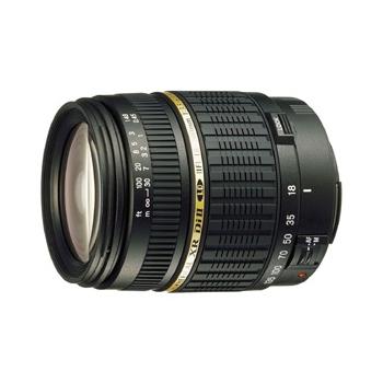 Tamron AF 18-200/3,5-6,3 XR Di II LD Asp IF Macro Canon