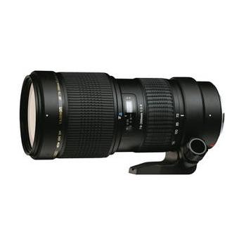 Tamron SP 70-200/2,8 Di LD IF Macro Pentax
