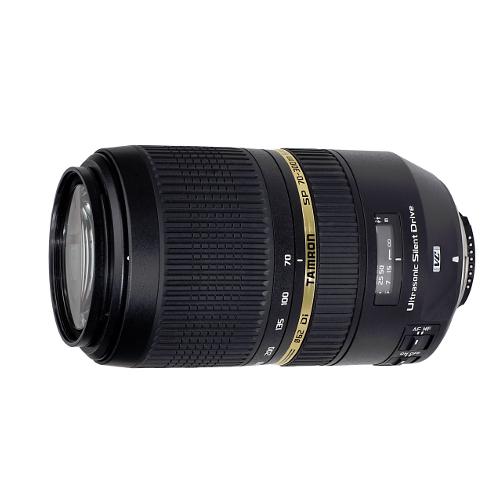 Tamron 70-300/4,0-5,6 SP Di VC USD Nikon