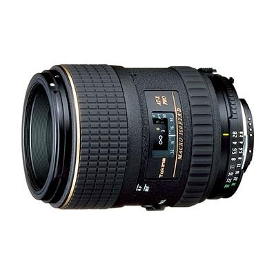 Tokina AT-X 100/2,8 Macro Canon