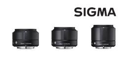 Objektivy Sigma